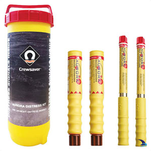 Crewsaver - Inshore Flare Package